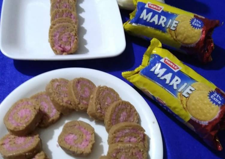 Deciding On The Best Foods Will Help You Stay Fit And Healthy Rose flavoured Swiss Rolls
