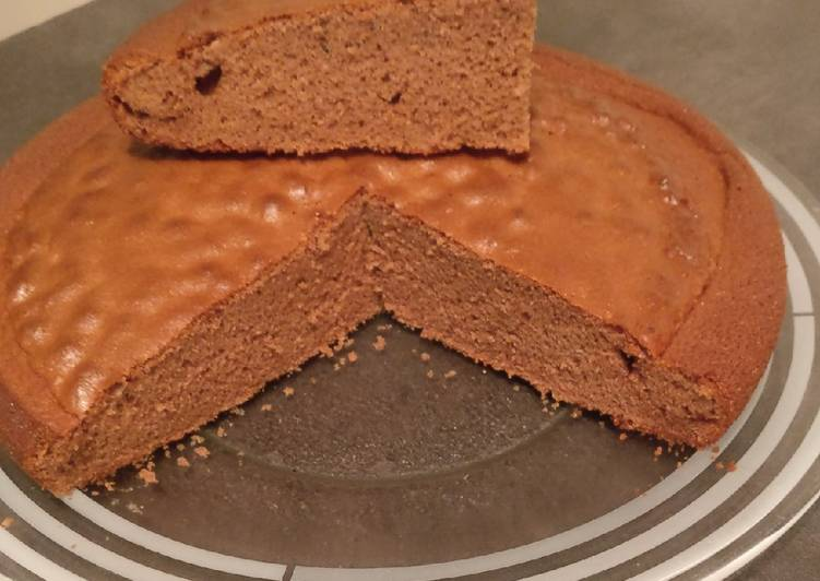 Comment faire Préparer Appétissante Gâteau au yaourt