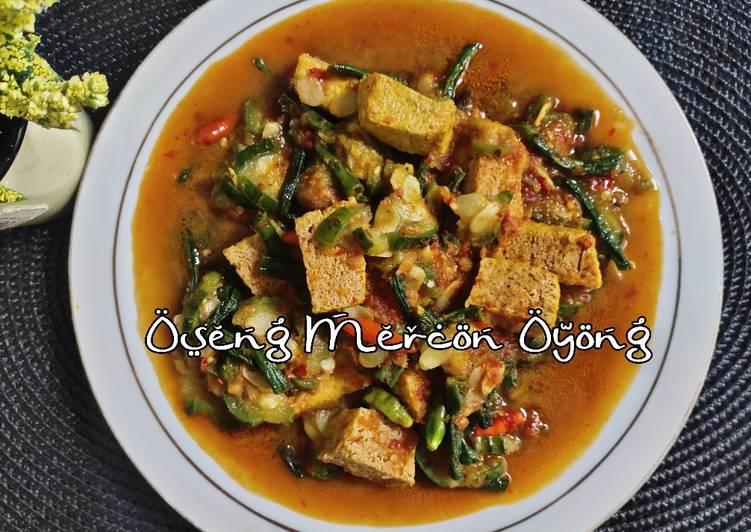 Oseng Mercon Oyong