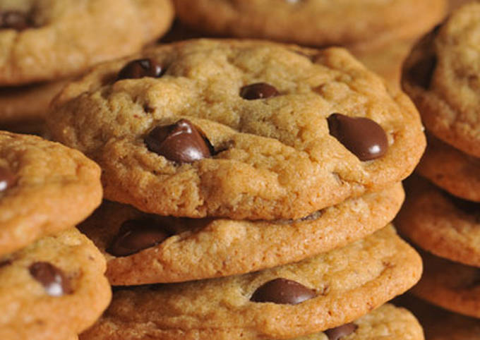 Easiest Way to Make Appetizing Nestle toll house dark chocolate chip cookies