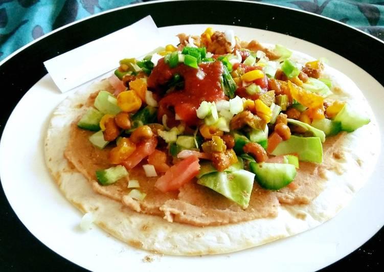Recipe of Quick Mexican Tinga
