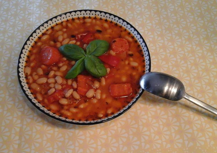 Greek Bean Soup with a twist (Fasolada), Apples Could Certainly Have Massive Benefits For Your Health