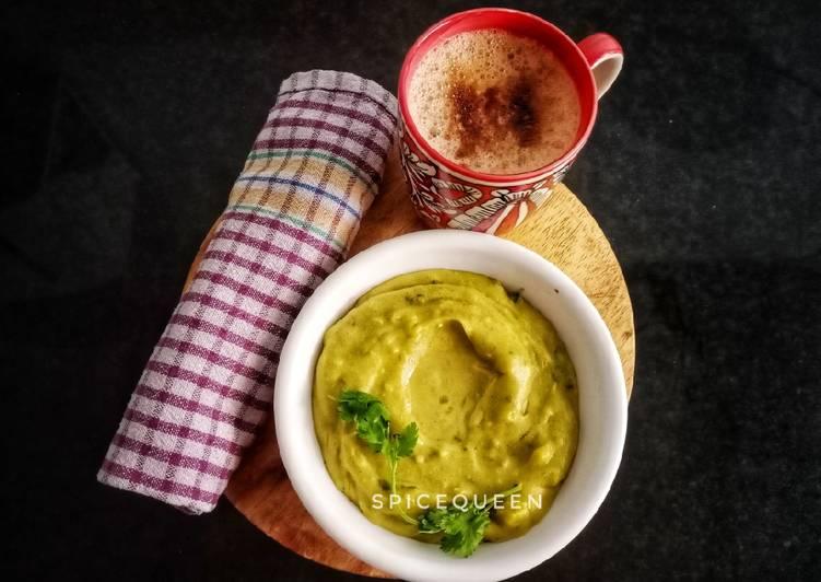 Recipe of Any night of the week Bajri no khato lot