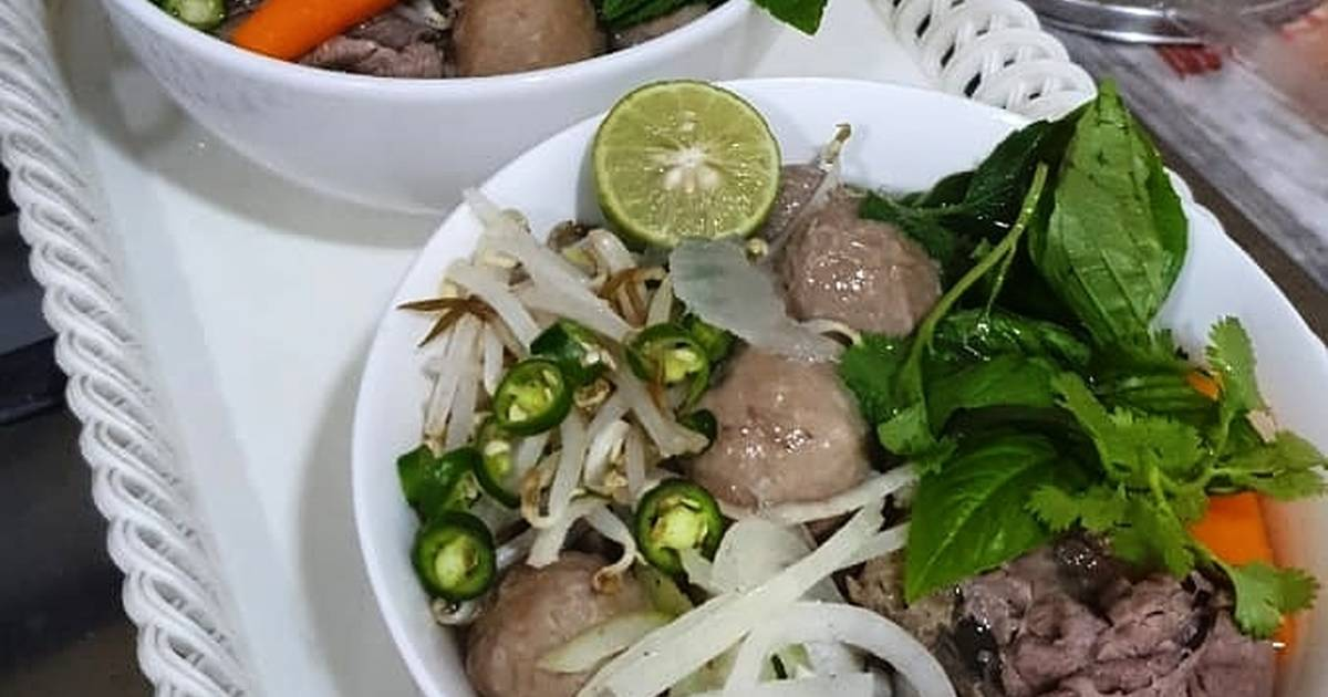 401 Resep Masakan Vietnam Enak Dan Sederhana Ala Rumahan Cookpad
