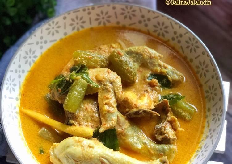 Gulai Lemak Ayam Belimbing Buluh - velavinkabakery.com