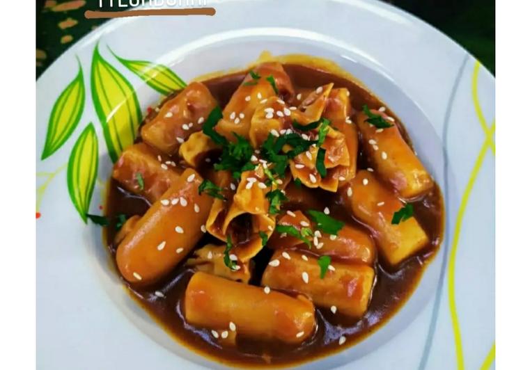 tteokbokki-with-homemade-gochujang