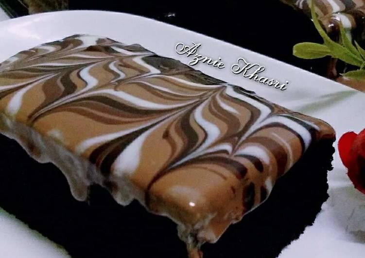 ♡♡killer chocolate moist dip dip♡♡