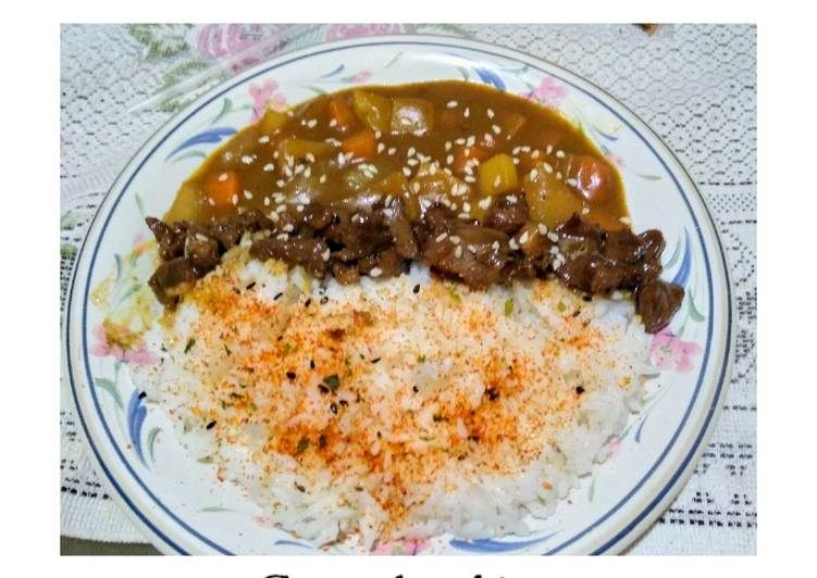 Curry kambing