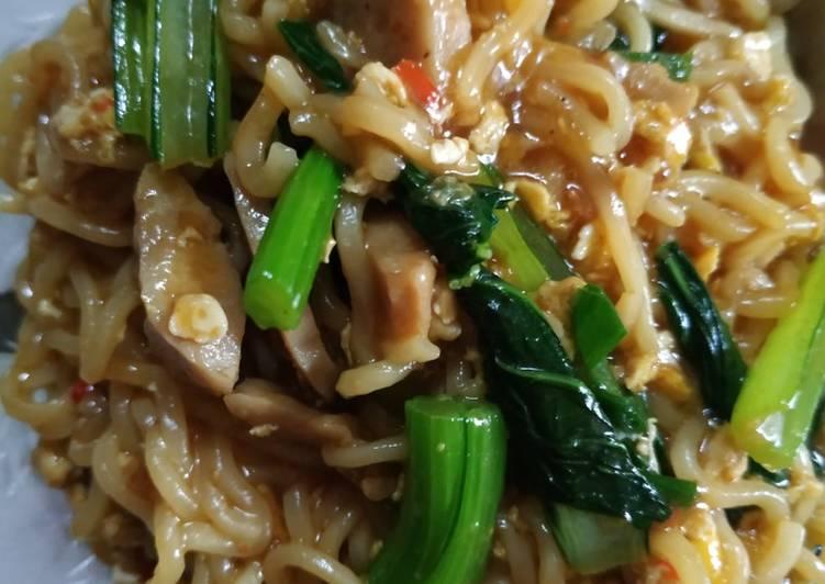 Resep Mie Get Cirebon Oleh Sunshine Cookpad