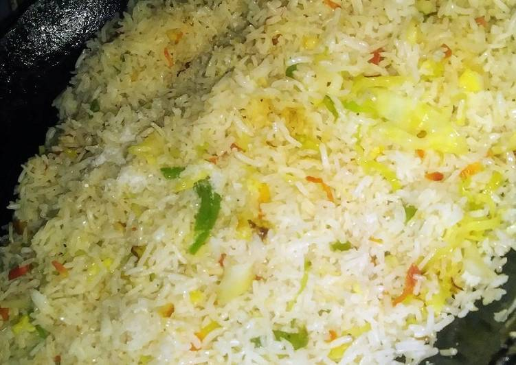 Picking The Right Foods Will Help You Stay Fit And Also Healthy Stir fry vegetable rice