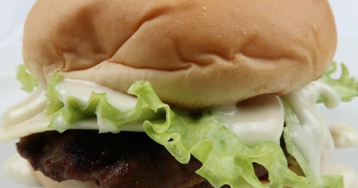 46 Resep Saos Hamburger Enak Dan Sederhana Ala Rumahan Cookpad