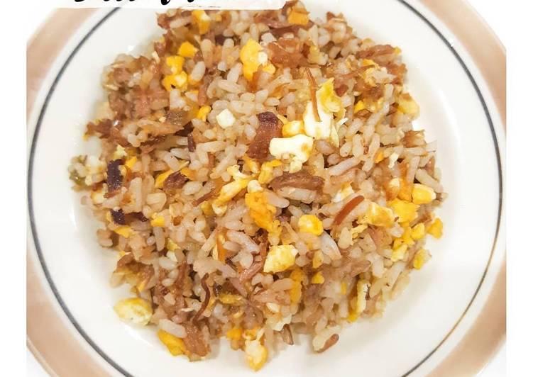 Tutorial Memasak Resep Lezat Dari Butter Rice