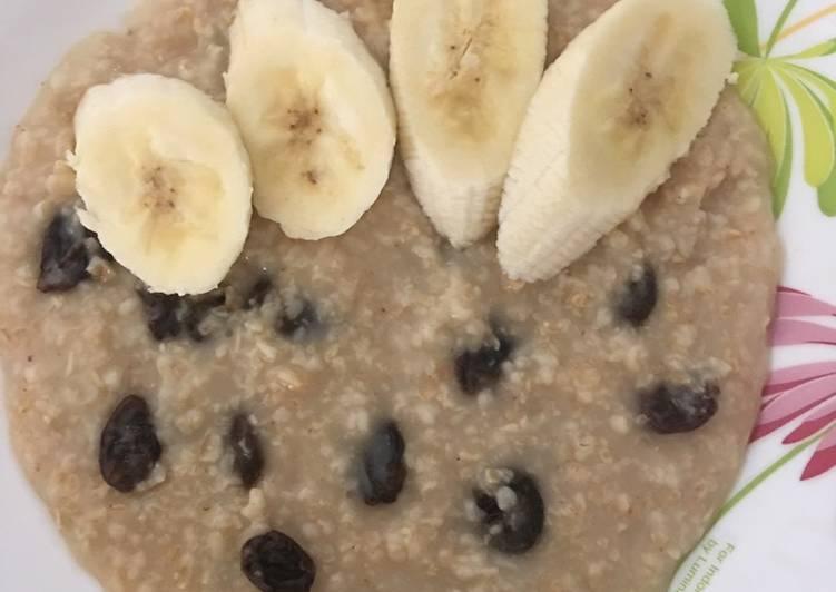 Cara membuat Sarapan diet enak simple dan cepet turun BB