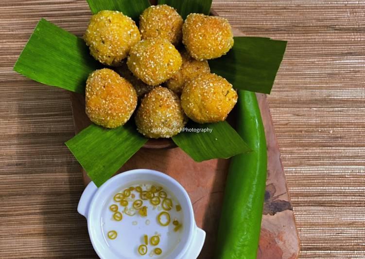 Steps to Prepare Homemade Spicy Peanut Rice Cake