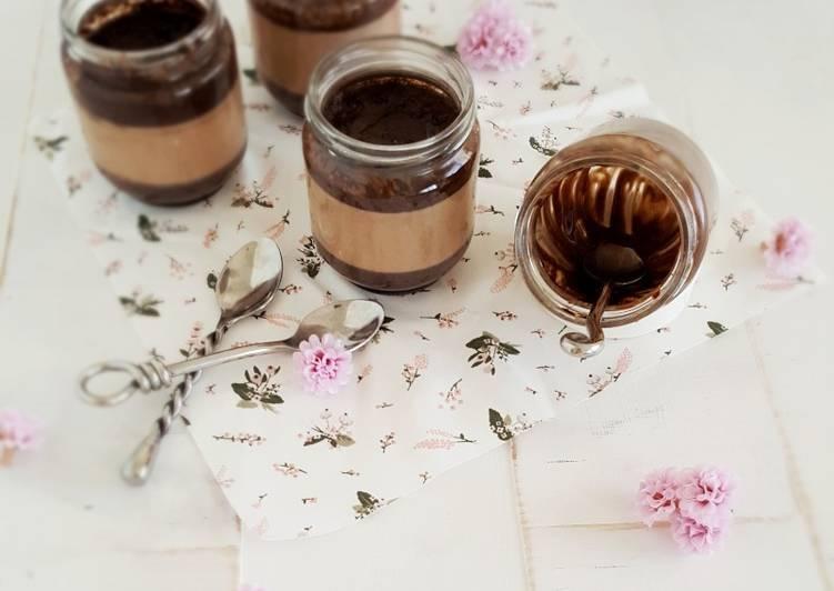 Yaourts au cacao
