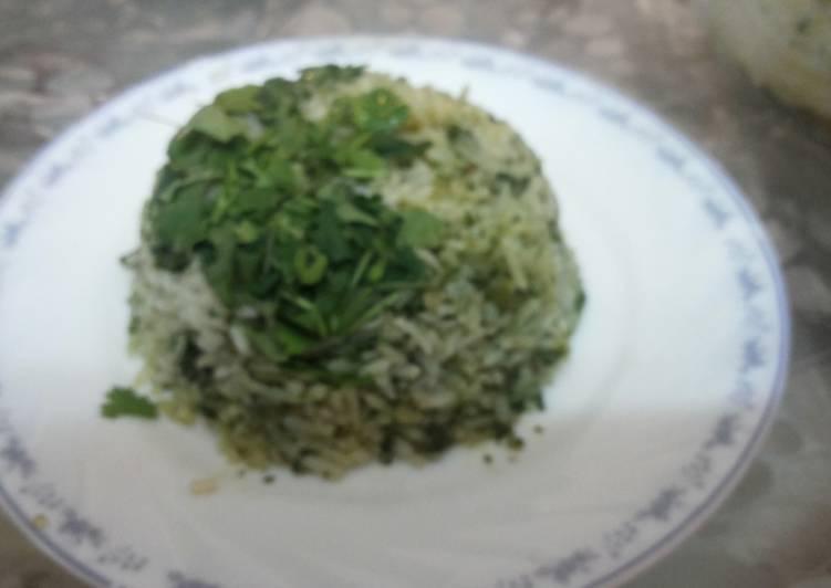 Simple Way to Prepare Perfect Brocolli and almond rissotto
