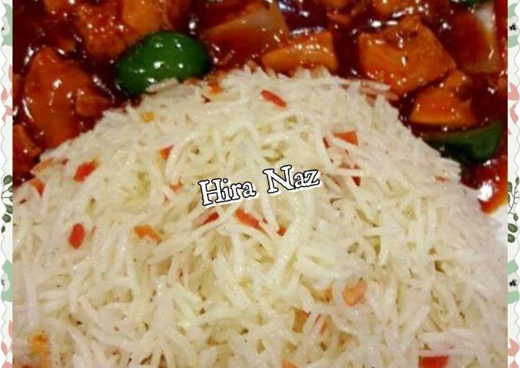 Recipe of Ultimate Chicken Manchuria