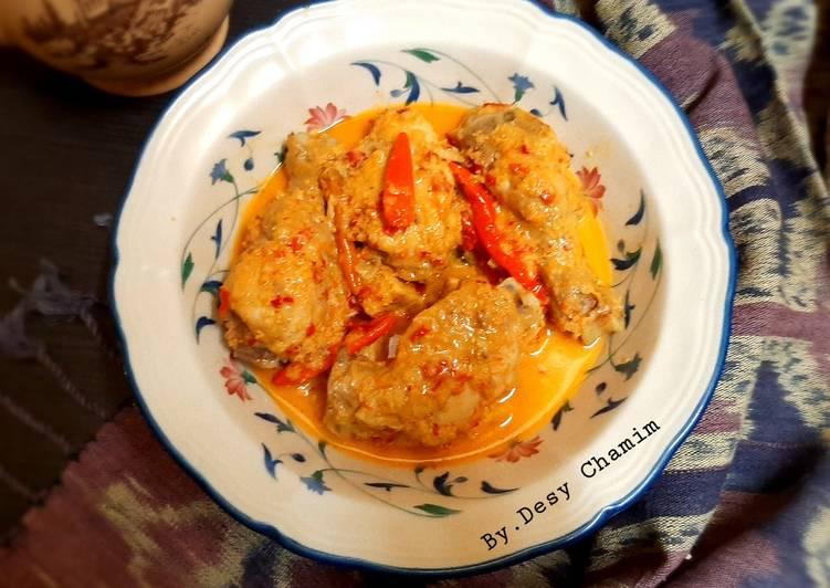 Ayam Lodho Khas Jawa Timur