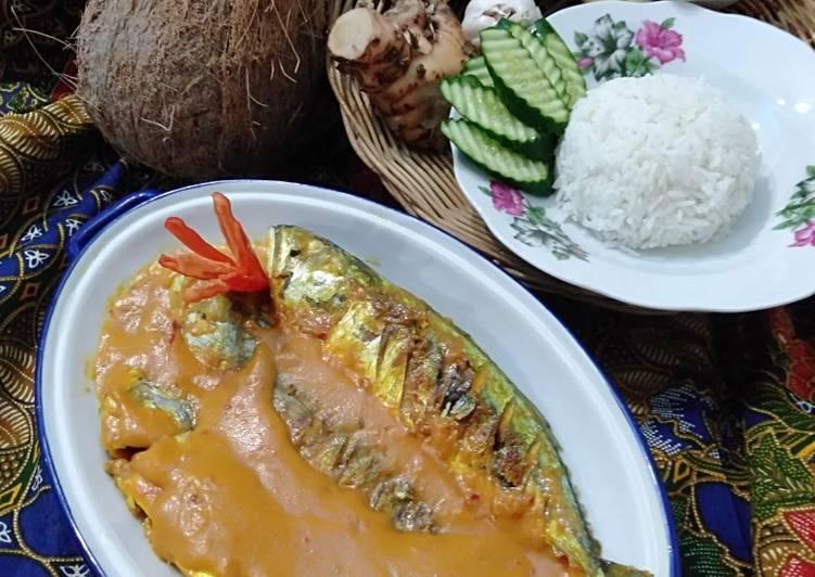'Ikan Percik Kekanda' #MAHN #cookpadMalaysia