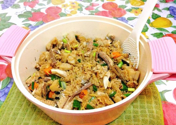 The Meals You Pick To Eat Will Effect Your Health Japanese paella