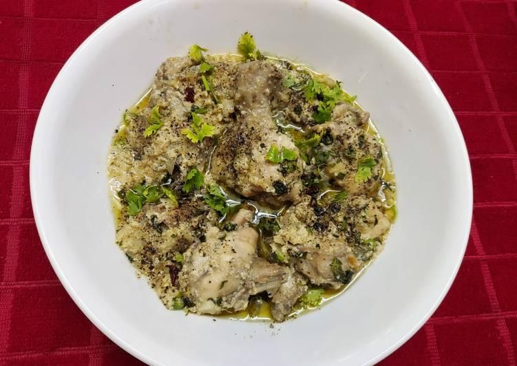 Ludhiana Cream Chicken