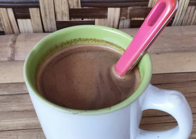 Kopi Coklat - Pait Nikmat