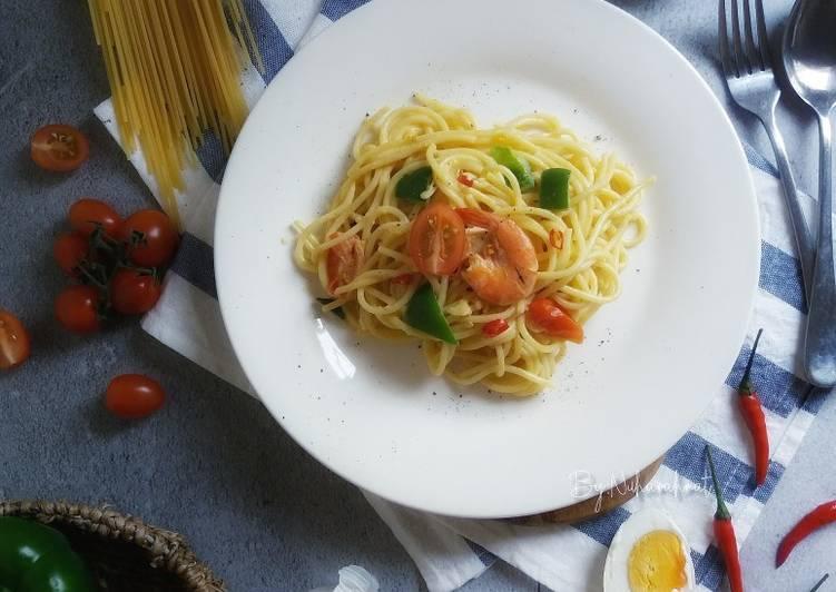 Pasta Telur Masin #PhopbyLiniMohd #Task3 - velavinkabakery.com