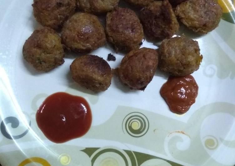 Recipe of Ultimate Soya Pops