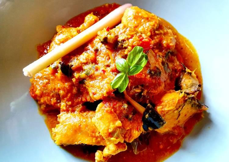 7. Ayam Woku Koe | made with love