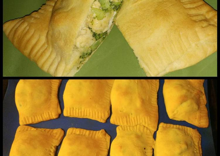 Cheesy Chicken Broccoli Crescent Foldovers, Some Foods That Benefit Your Heart