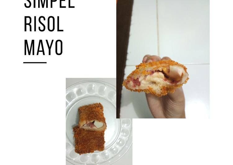 Simpel Risol Mayo