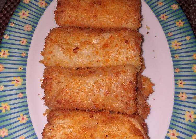 Risole Mayonaise mudah dan enak