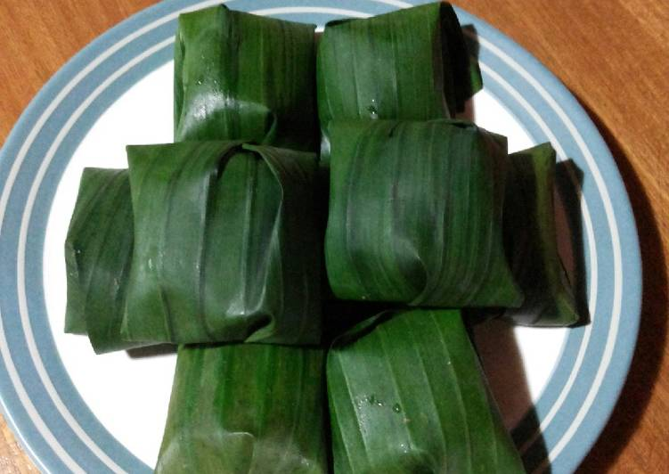 Kue Bugis pandan - cookandrecipe.com
