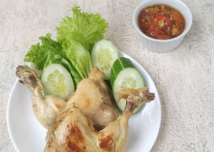 Ayam Pop