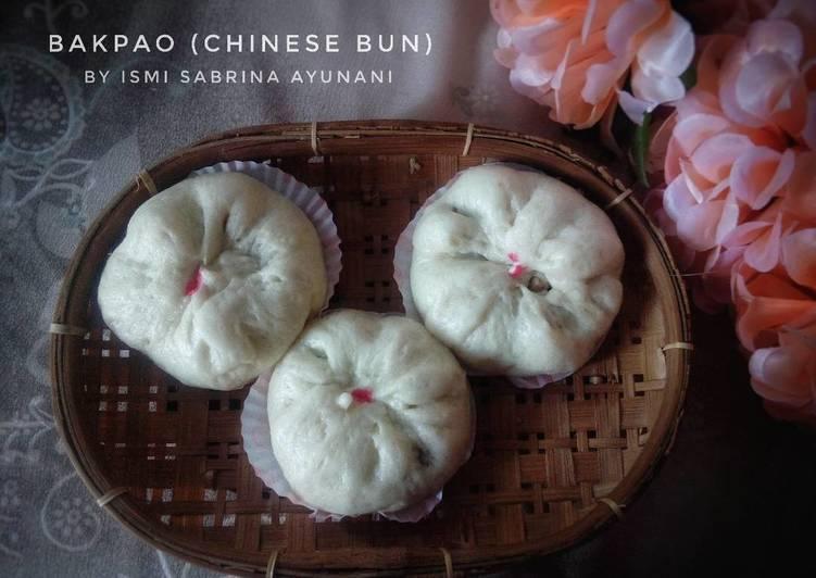 Resep Bakpao (Chinese Bun) Top