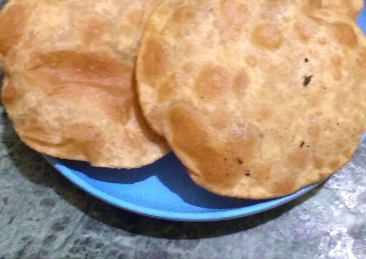 15 Minute Easiest Way to Make Autumn Sattu Ki kachori