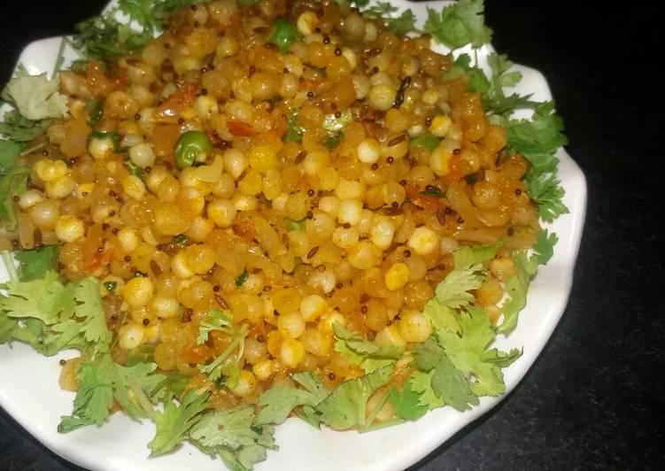 How to Make Homemade Masala sago