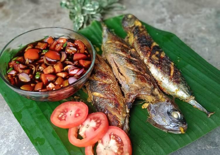 Resep Ikan Tongkol Bakar Oleh Hayatun Nufus Ay Cookpad