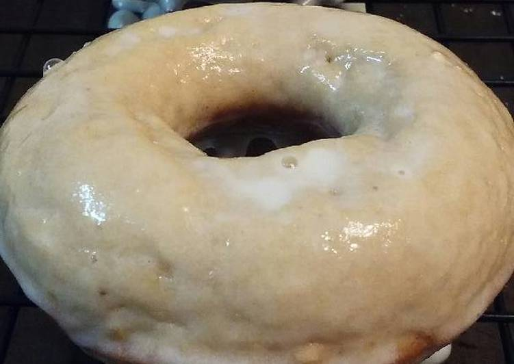 Step-by-Step Guide to Prepare Ultimate Baked Glazed Donuts