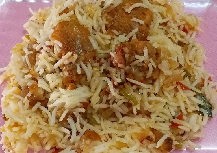 30 Minute How to Prepare Cooking Basa Fish Pulao