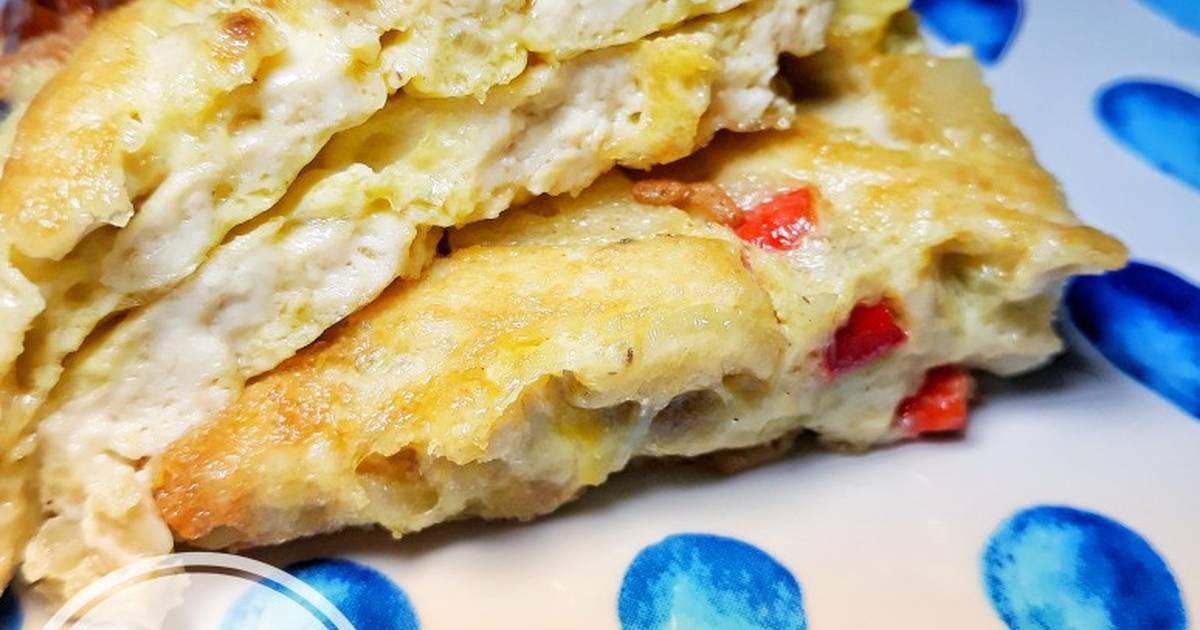 210 Resep Telur Dadar Mix Tahu Enak Dan Sederhana Ala Rumahan Cookpad