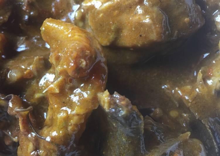 Easiest Way to Make Recipe of Miyar kuka da bushashen kifi