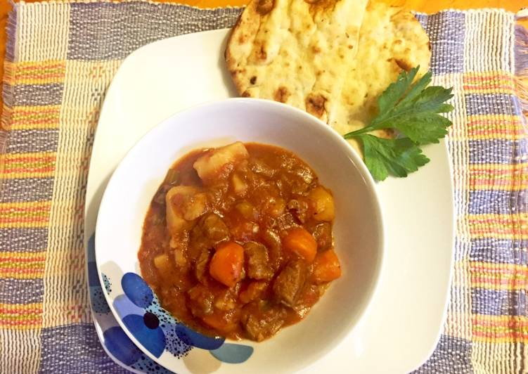 Resep Slow Cook Beef Stew Oleh Fitri S Kitchenette Cookpad