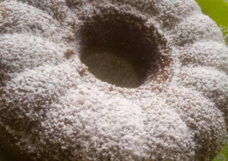 Brownies Kopi 🖤🖤
