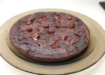 Easiest Way to Recipe Appetizing Fit Brownie