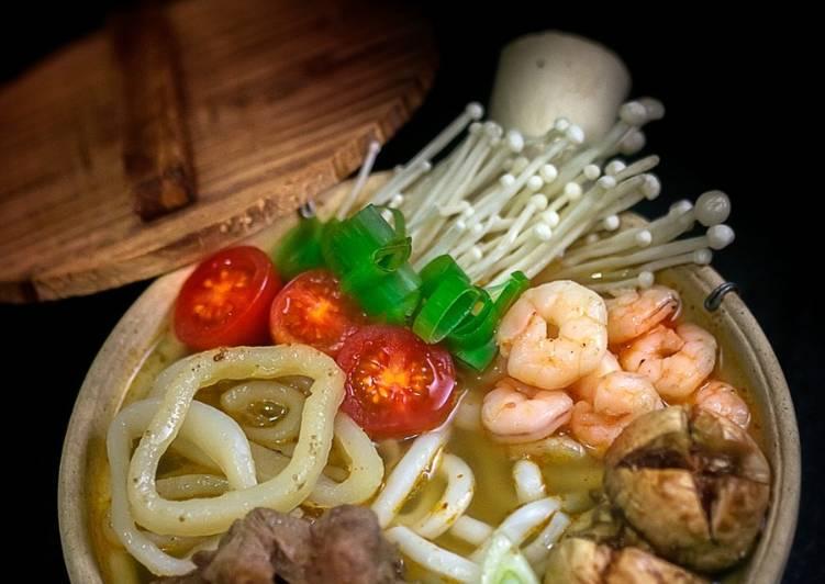 Sukiyaki/Steamboat Tom Yum