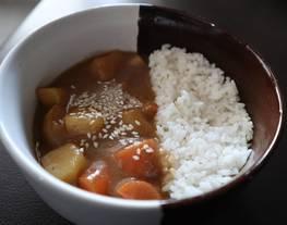 Japanese Curry / Kari Jepang / Kare ala Jepang