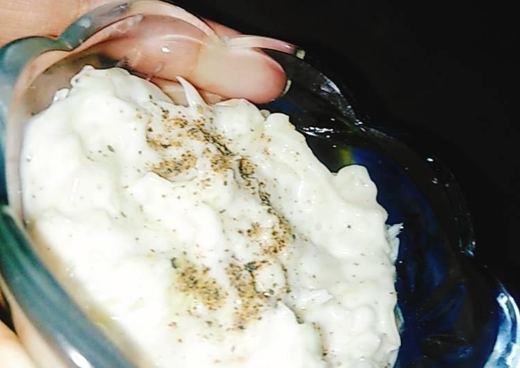 Recipe of Quick Coleslaw