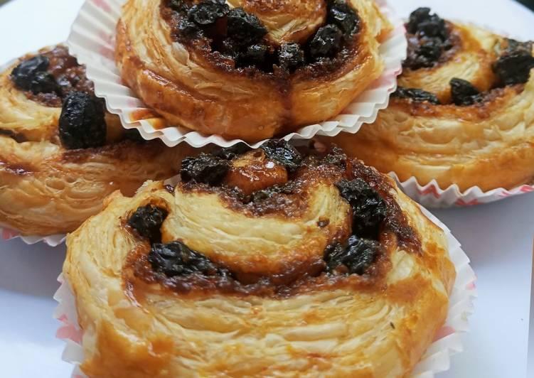cinnamon-raisin-puff-pastry