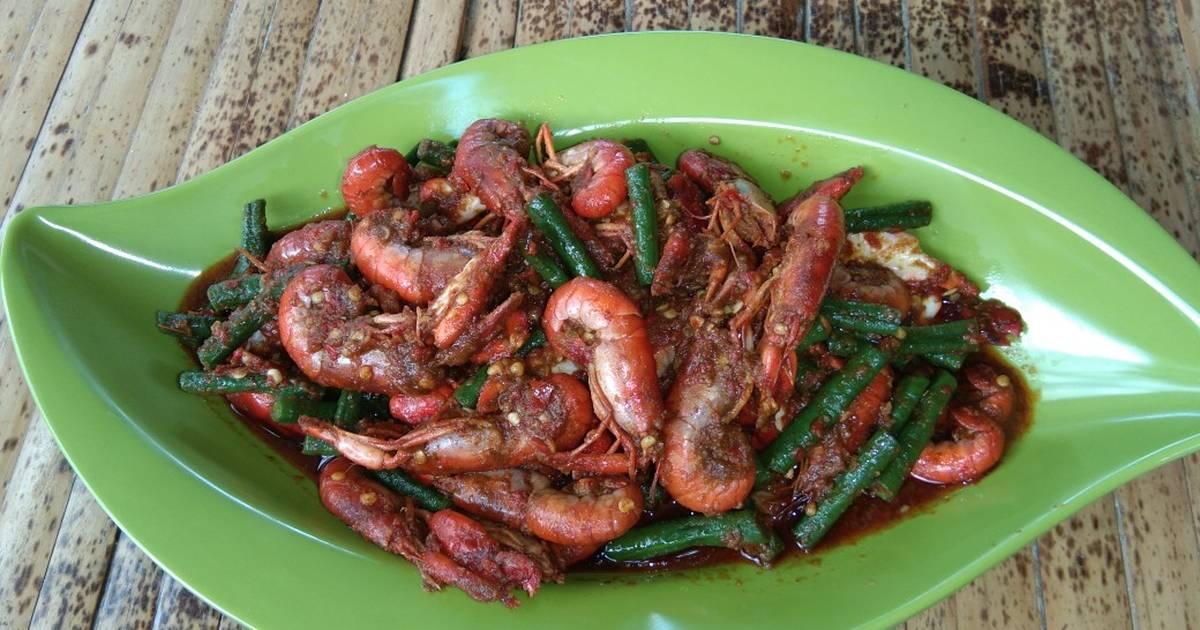8 Resep Lobster Air Tawar Enak Dan Sederhana Cookpad